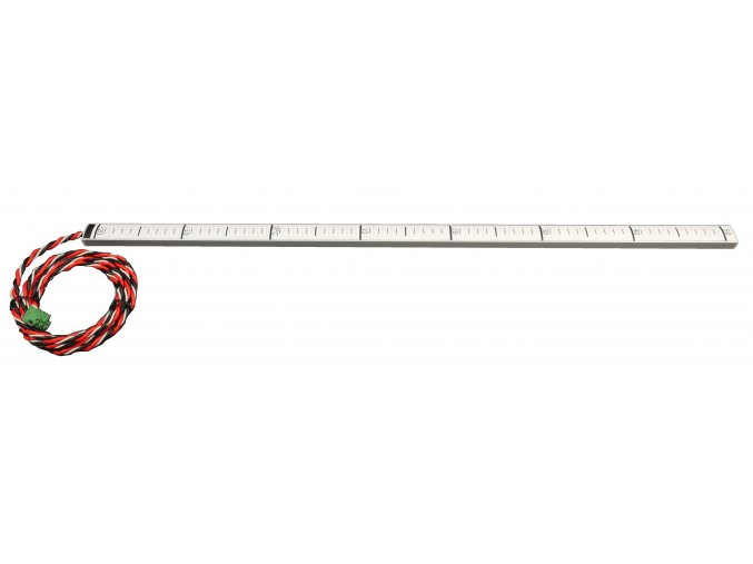 LED Thermometer cable off