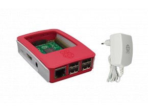 BigClown Accessories RasPi Set