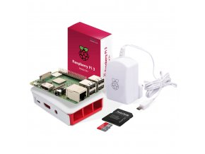 raspberry pi 3 b plus starter kit en raspberry pi 3 sets raspberry pi 295 14 B